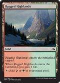[日本語版]《岩だらけの高地/Rugged Highlands》(FRF)