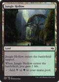 [日本語版]《ジャングルのうろ穴/Jungle Hollow》(FRF)