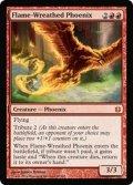 [英語版]《炎輪のフェニックス/Flame-Wreathed Phoenix》(BNG)