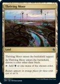 [英語版]《興隆する湿地帯/Thriving Moor》(JMP)