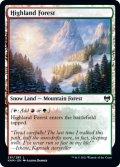 [日本語版]《高地の森/Highland Forest》(KHM)