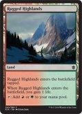 [日本語版]《岩だらけの高地/Rugged Highlands》(KTK)