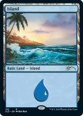 [英語版]《島/Island》(SLD)※No.102