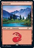 [英語版]《山/Mountain》(SLD)※No.107