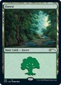 [英語版]《森/Forest》(SLD)※No.108