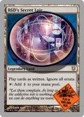 [英語版]《R&D's Secret Lair》(UNH)