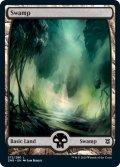 [日本語版]【FOIL/通常】《沼/Swamp》(ZNR)※No.272